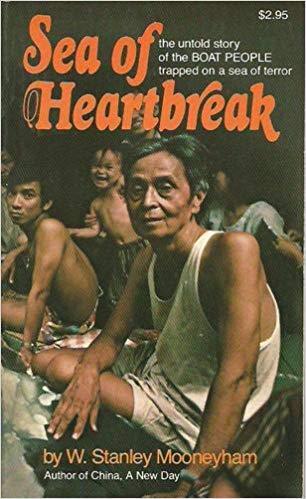 9780882704142: Sea of Heartbreak