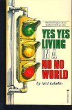 Yes Yes Living in a No No World (0882704176) by Eskelin, Neil