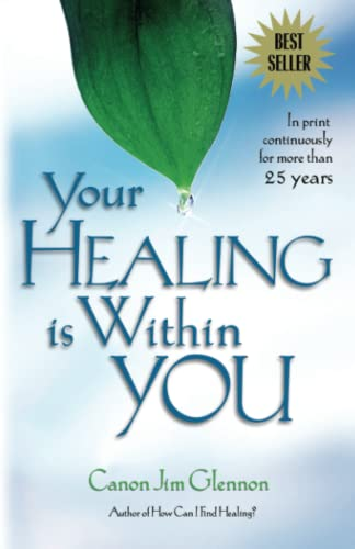 9780882704579: Your Healing Is Within You