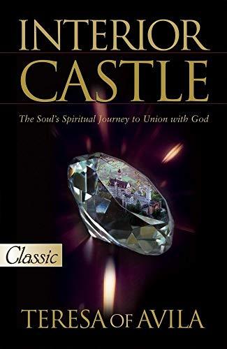 Interior Castle St Teresa Of Avila A Pure Gold Classic Includes Audio Excerpt Cd Pure Gold