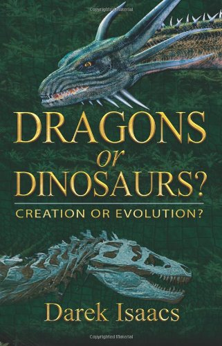 9780882704777: Dragons Or Dinosaurs: Creation Or Evolution