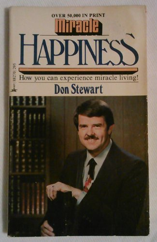 Miracle happiness: Stewart, Don