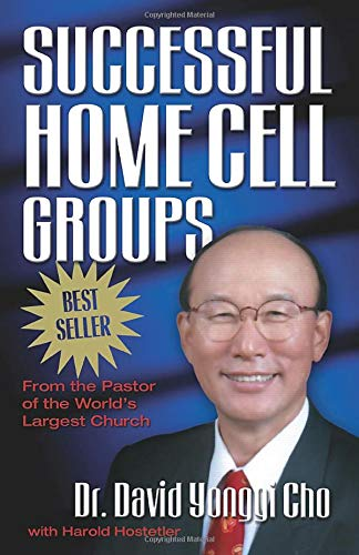 9780882705132: Successful Home Cell Groups