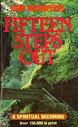 Fifteen Steps out: Mumford, Bob