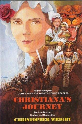Christian's Journey Pt. 2 : A Victorian: Helen Taylor; John