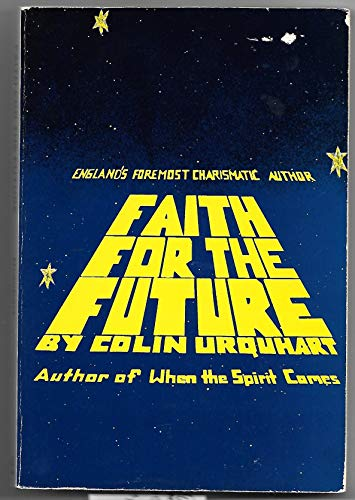 9780882705583: Faith for the Future