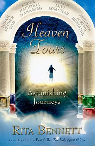 9780882705972: Heaven Tours: Astonishing Journeys