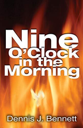 9780882706290: Nine O'Clock In The Morning
