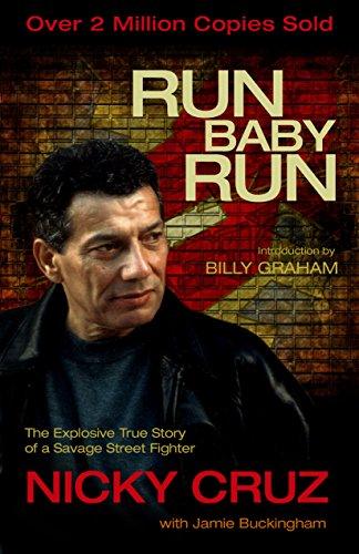 9780882706306: Run Baby Run
