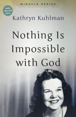 9780882706566: Nothing Is Impossible with God