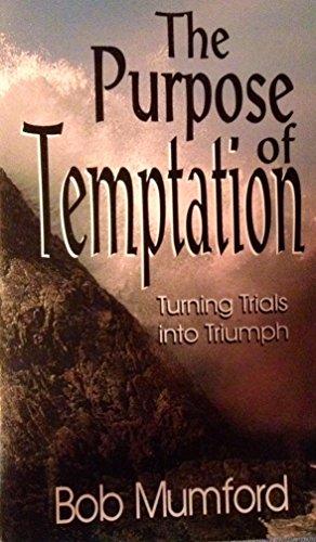 9780882706740: The Purpose of Temptation