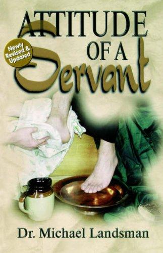 9780882707006: Attitude Of A Servant: