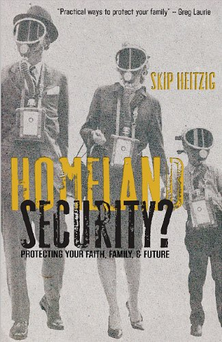 9780882707358: Homeland Security
