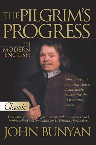9780882707570: Pilgrim's Progress In Modern English (Updated) (Pure Gold Classics)