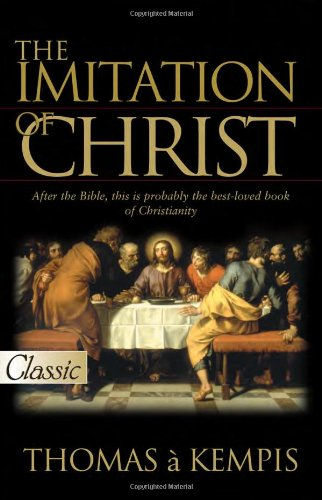 9780882707662: The Imitation of Christ
