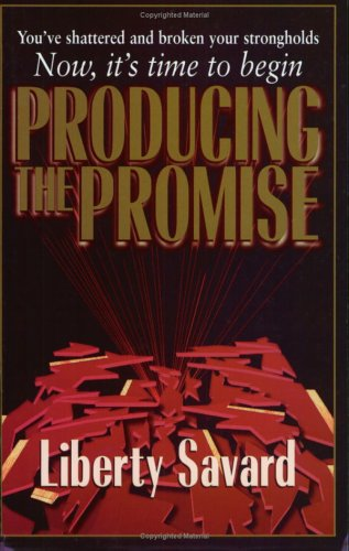 9780882707808: Producing the Promise (Keys of the Kingdom Trilogy Ser)