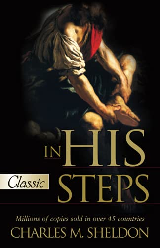9780882707822: In His Steps (Pure Gold Classics)
