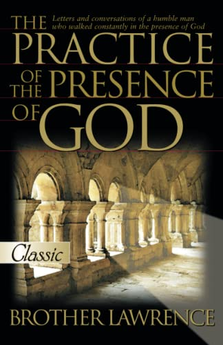 9780882707938: Practice Of The Presence Of God (Updated) (Pure Gold Classics)