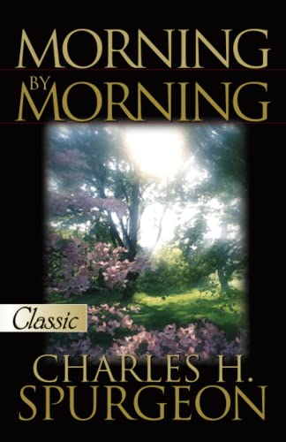 9780882708218: Morning By Morning (Pure Gold Classics)