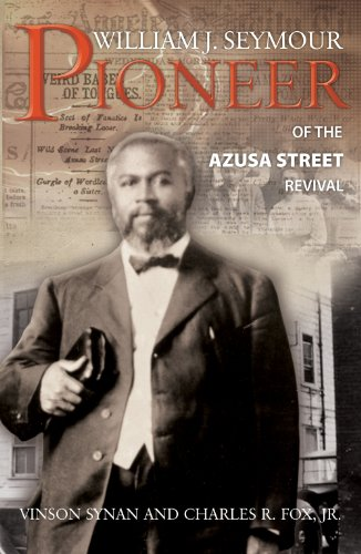 9780882708485: William J. Seymour: Pioneer of the Azusa Street Revival