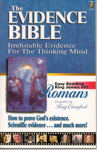 9780882708553: The Evidence Bible-Romans