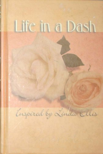 9780882708904: Life in a Dash: Journal
