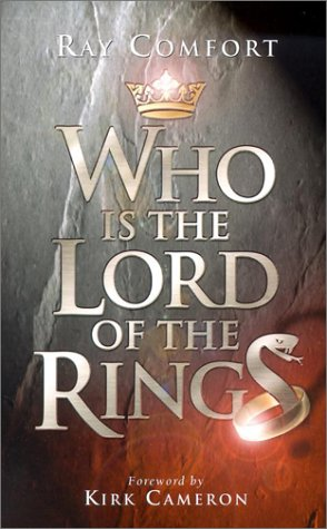 9780882708928: Who is the Lord of the Ring?
