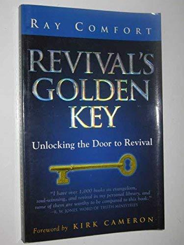 9780882708997: Revival's Golden Key