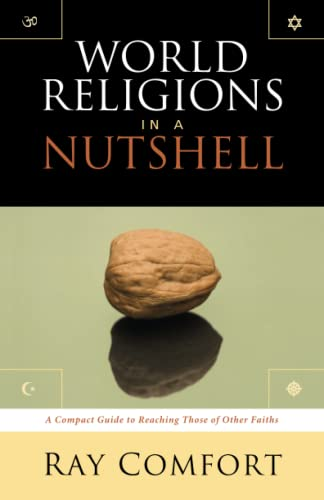 9780882709017: World Religions In A Nutshell: A Compact Guide To Reaching Those Of Other Faiths