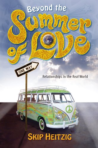 9780882709284: Beyond the Summer of Love/ Relationships in the Real World