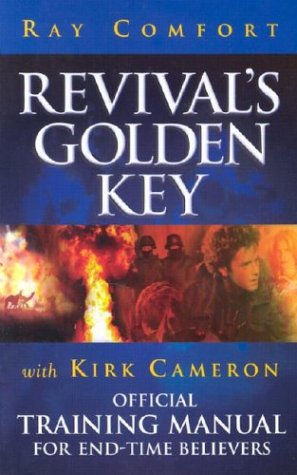 9780882709307: Revival's Golden Key: Official Training Manual For End-Time Believers