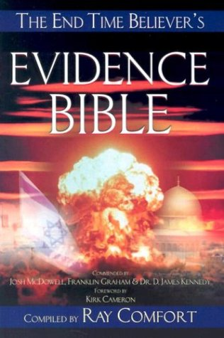 9780882709321: Evidence Bible