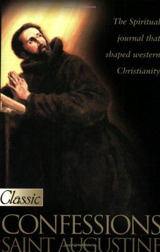 9780882709482: Confessions: Saint Augustine (Classic Collection S.)