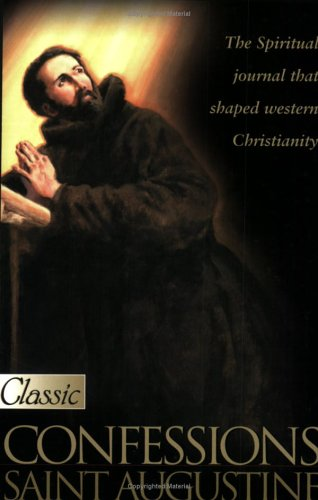 9780882709482: Confessions Of St Augustine (Pure Gold Classics)