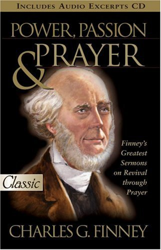 9780882709611: Power Passion And Prayer (Pure Gold Classics)