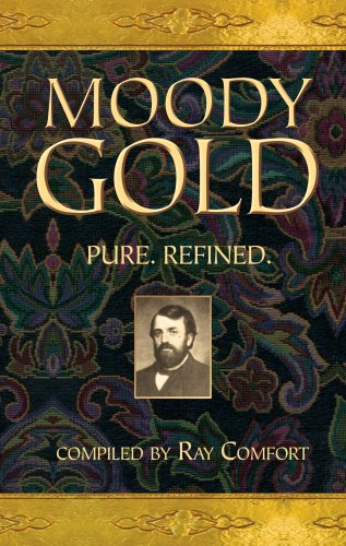 9780882709628: Moody Gold (Gold Series)