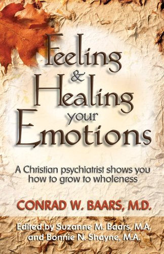 9780882709666: Feeling And Healing Your Emotions