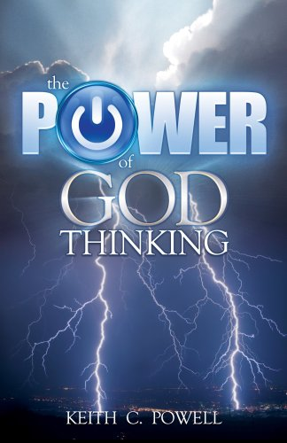 9780882709673: The Power of God-Thinking