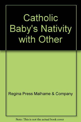 9780882710075: Catholic Baby's Nativity [With Handle]