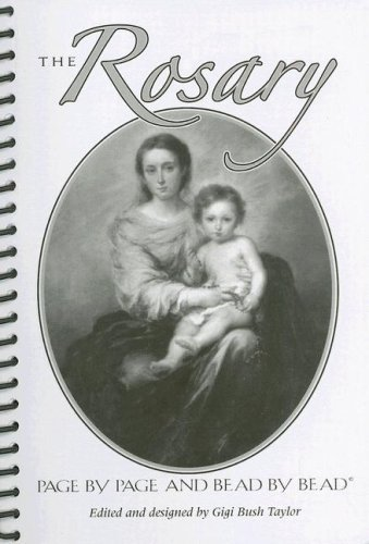 9780882710532: The Rosary: Page by Page and Bead by Bead