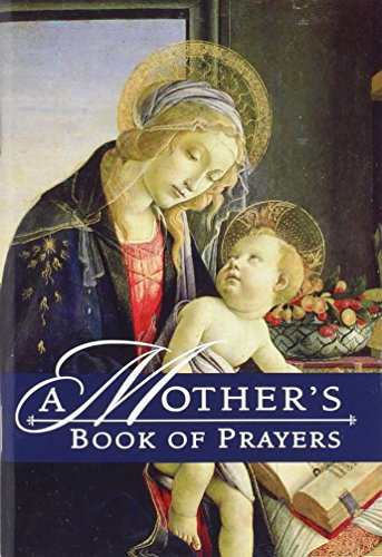9780882710914: A Mother's Book of Prayers