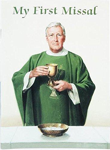 9780882711812: My First Missal (Catholic Classics)