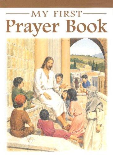 My First Prayer Book (Hardback): Sr Karen Cavanaugh