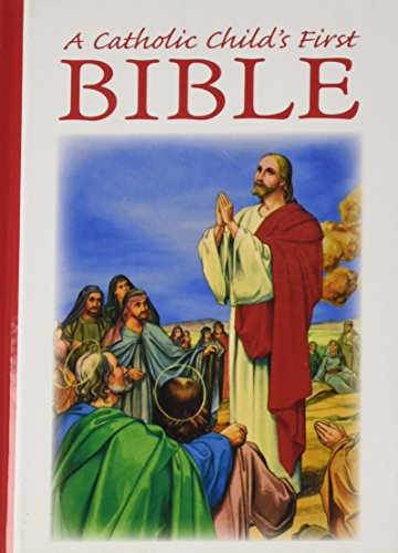 9780882712505: A Catholic Child's First Bible