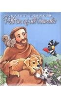 Saint Francis Patron of All Animals (0882713000) by Swanson, Maggie