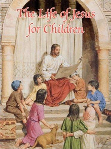 9780882714585: The Life of Jesus