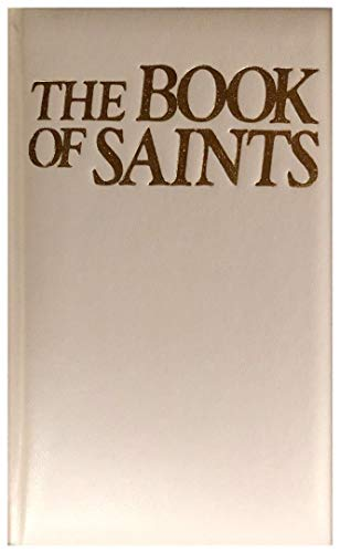 9780882715155: The Book of Saints
