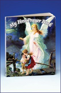 9780882715759: My First Book of Prayers