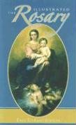 The Illustrated Rosary: Easy to Read (Catholic Classics): Hoagland, Victor