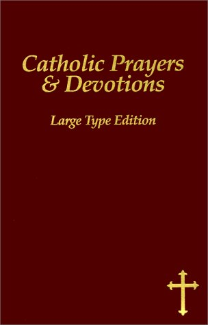 9780882717197: Catholic Prayers & Devotions